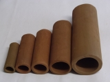 Tubes Size 4 brown