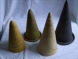 Discus spawn cone